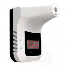 Автоматичний настінний інфрачервоний термометр Mediclin K3